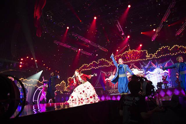 【ライブレポ】今年秋から12年ぶりに開催されるファンクラブツアー「TA LIMITED LIVE TOUR」を発表したayu。今回は7月の全国アリーナツアー、横浜最終公演の模様を再び振り返る!!