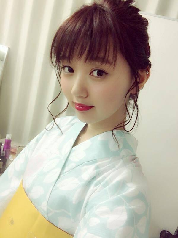 江野沢愛美さんのコスチューム