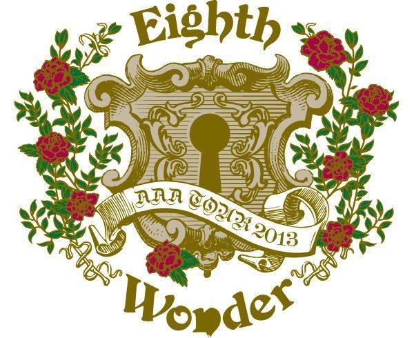 2013年の8周年「Eighth Wonder」に込められた緻密な物語設定