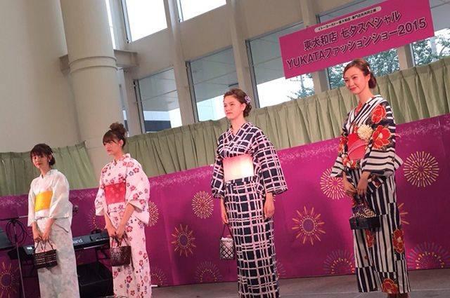 【夏キュン♡】モデルの江野沢愛美など旬モデル4人が浴衣姿を披露♪ 最新浴衣コーデも教えちゃいます!