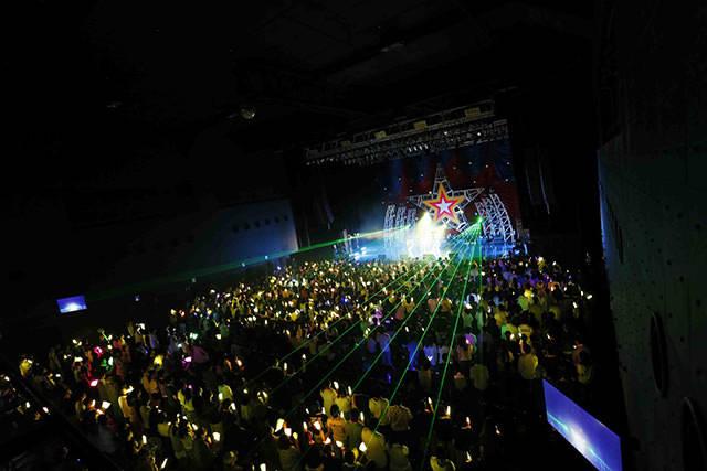 【ライブ】Dream5 最新曲「ようかい体操第二」など、シングル曲を多数披露したツアー最終日をレポート。11月には6周年ライブも開催決定!!