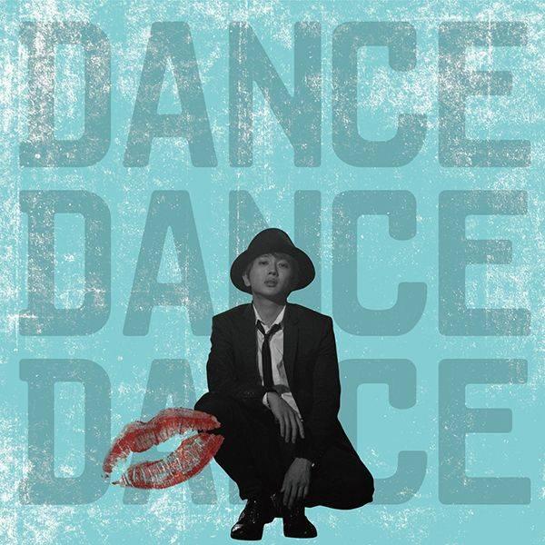夏に向かって、DANCE! DANCE! DANCE!