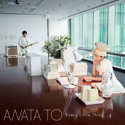 [News] 本日発売!シングル「ANATA TO」の誕生にはこんな秘話が...!?
