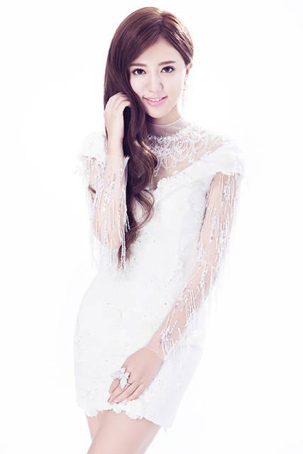 中国人歌姫alanが、約4年ぶり古巣に復帰