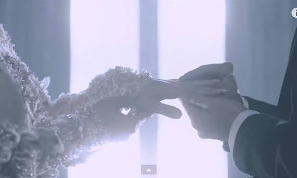 浜崎あゆみ / The GIFT(ayumi hamasaki - The GIFT feat. JJ Lin)