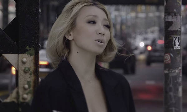 倖田來未『WALK OF MY LIFE MUSIC VIDEO』