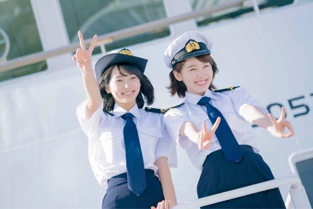 飯豊まりえ&武田玲奈W主演再び!待望の続編「マジで航海してます。~Second Season~」放送決定!