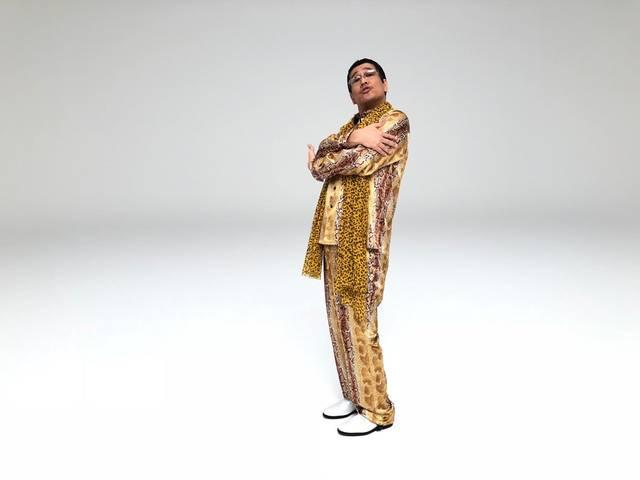 """「NHKみんなのうた6-7月放送」で好評だったピコ太郎の""""寿司""""ソング!「みんなのうた」ver.が遂にYouTubeで公開!"""