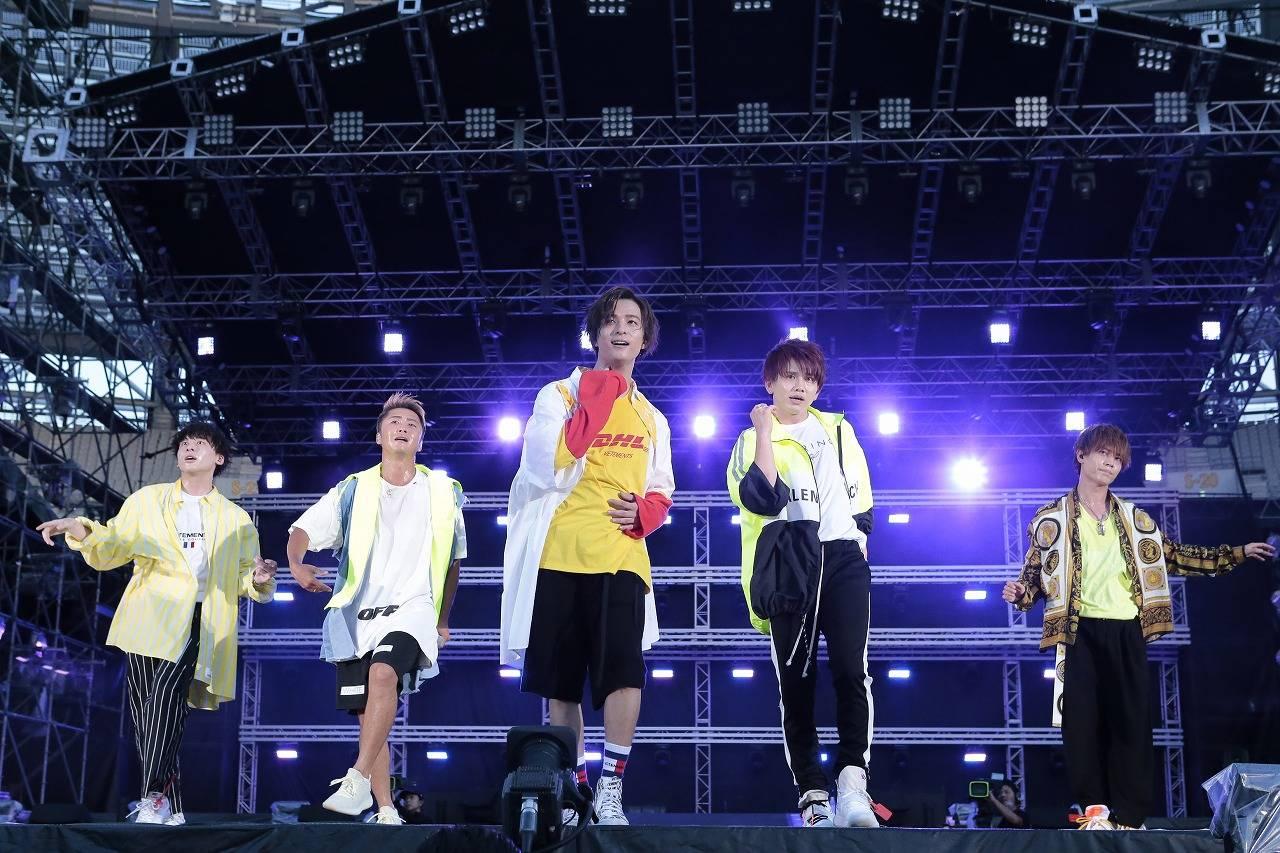 東京(8月25日)