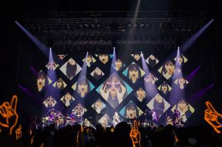 大塚 愛、ベストアルバム全国ツアー完走!会場ごとに全く異なる2パターンのセットリストを披露!