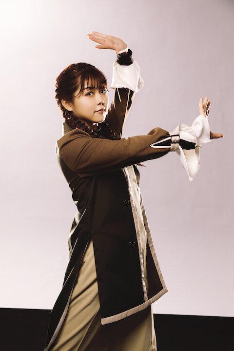 MANA(宮本茉奈)Cho&Dance