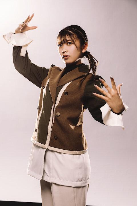 EON(梶野恵園)Cho&Dance