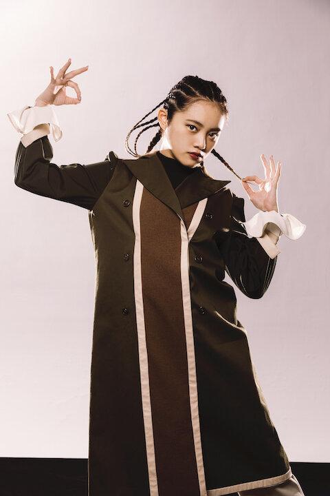 RUNA(竹田瑠奈)Cho&Dance