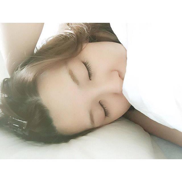リスマスの夜に☆AAA宇野&伊藤からAMGモデルたちのスヤスヤ寝顔カタログ