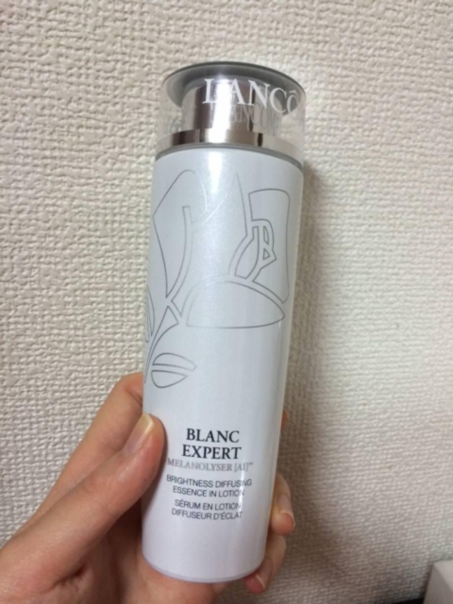 水 ランコム 化粧
