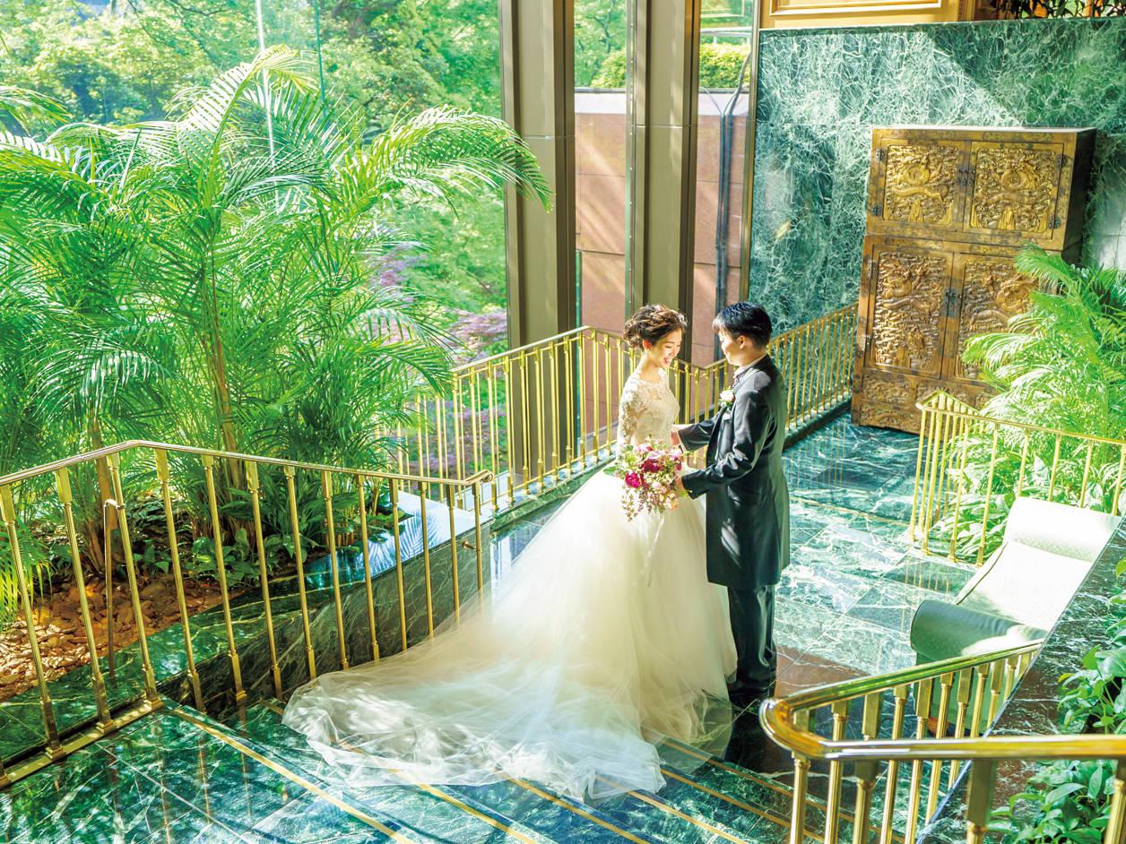 3369a5739 令和婚でも大注目♡いまどき結婚式の最新事情【王道ウェディング編 ...