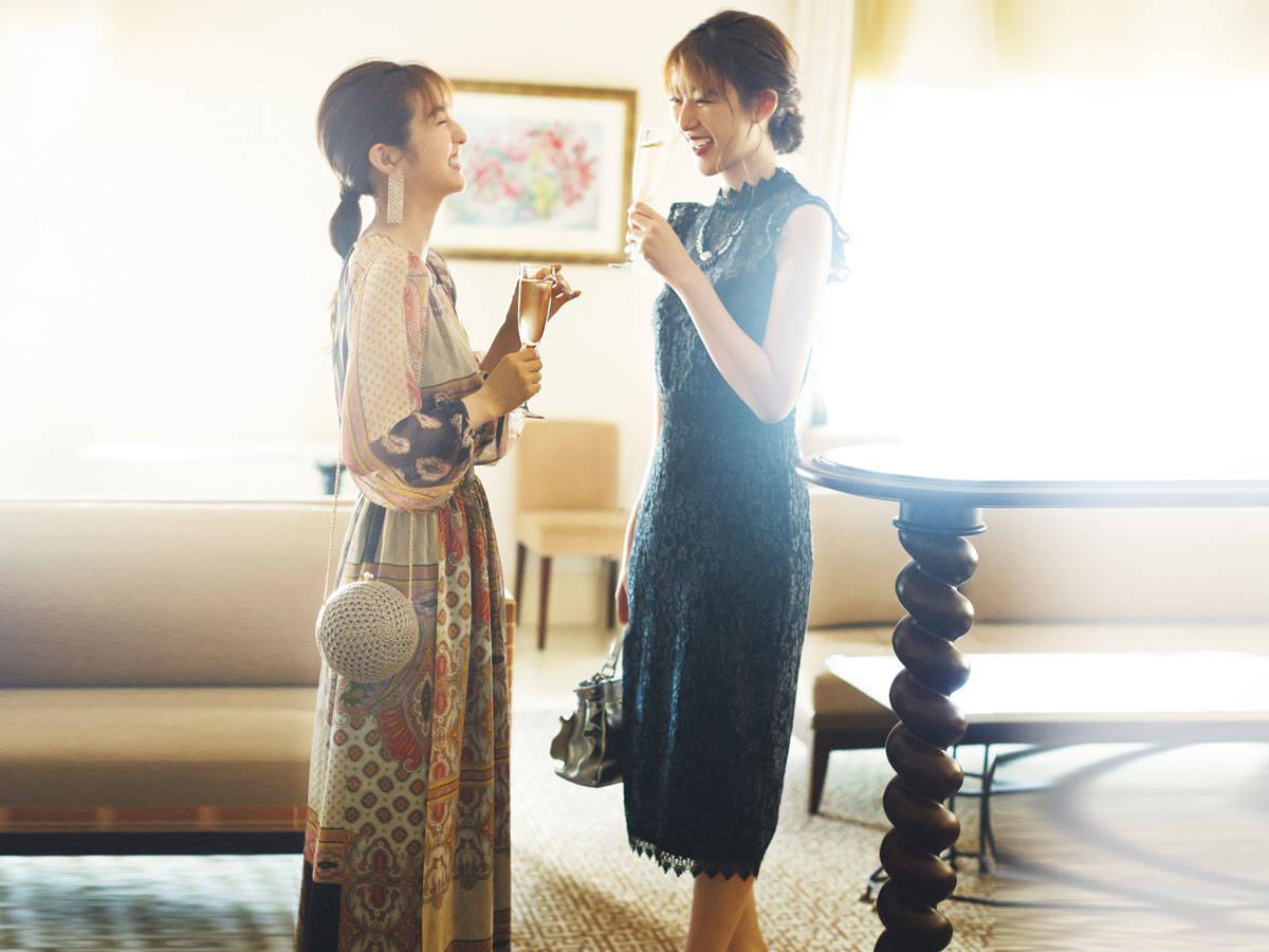39d45df4a23eb ZARAの<UNDER¥10000>およばれドレス♡1.5次会やレストランでのパーティーにはトレンド感ある高見えドレス