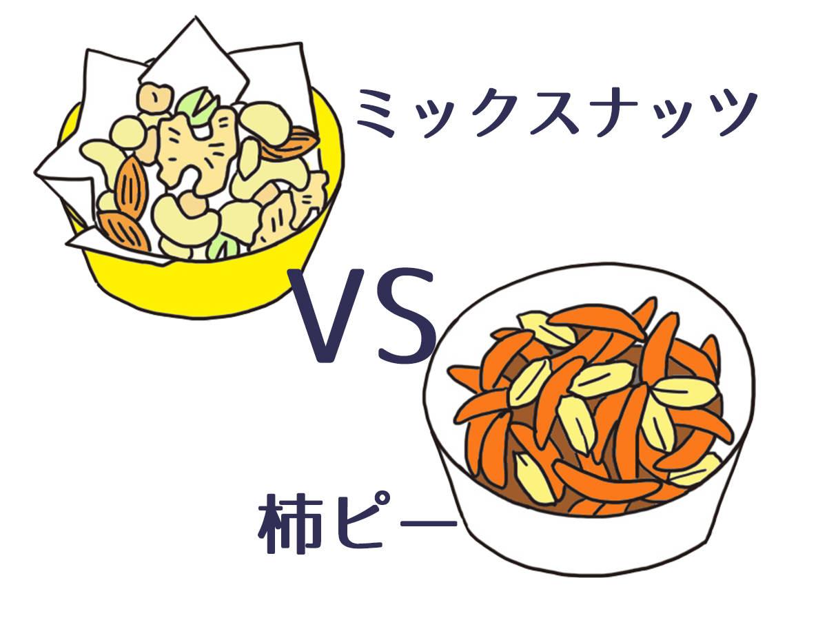 ない 食べ物 太ら