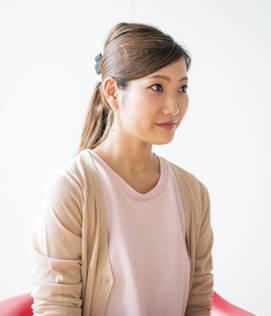 ---【with girls 和田京子さん(歯科衛生士・31歳)】