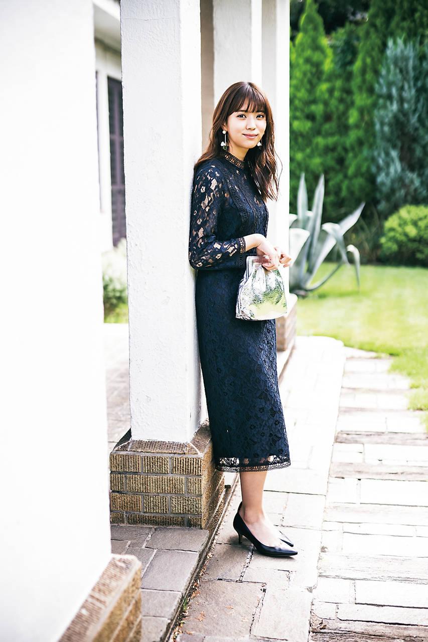038d4ca98620c 「お手頃価格で可愛いドレスが必ず見つかるので真っ先に行きます」(31歳・広報)
