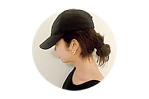 ---スタイリスト・樋口かほりさん