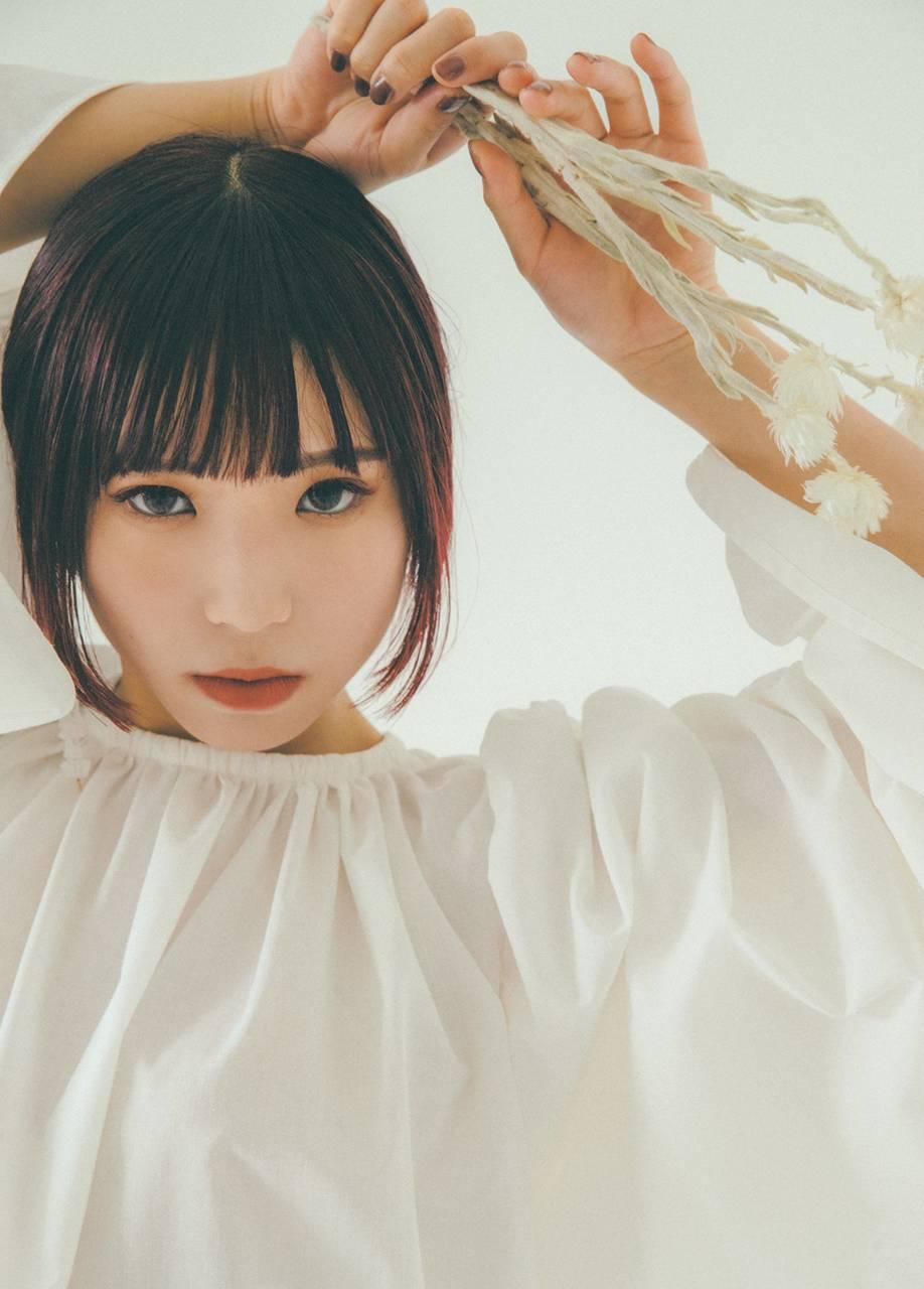 髪型 アユニ d