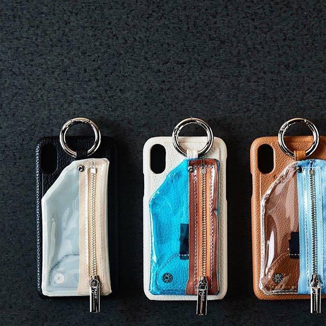 """ajew on Instagram: """"☑︎ 再販のご案内です! ・ いつもajewをご愛顧いただき ありがとうございます◯ ・ """"PVC zip phone case"""" 発売当初より 沢山のご注文ありがとうございます! ・ 本日、6月15日 21:00 〜 □6.6s.7.8共通サイズ □xサイズ…"""" (223709)"""