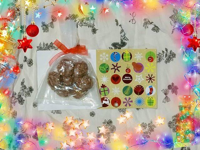 """旅猿69 on Instagram: """"#🎅 @giapokitchen ニュージーランドのアイスクリームやさん、giapoさんからクリスマスプレゼントとクリスマスカードが届きました!  チョコレート、おいしかったです。 ありがとうございます。 ・ 「映え」だけじゃない、こだわりのアイスクリーム屋さん、giapo。…"""" (353512)"""