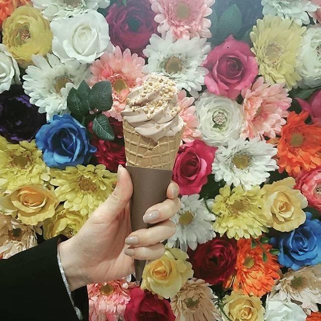 """あべのハルカス近鉄本店 あべのスイーツ on Instagram: """"・ バレンタインショコラコレクション! 今日からついに始まりました!! ・ 今日からは、会場限定のソフトクリームやスイーツをどんどんご紹介していきます❤ ・ まずは、フェリシモ×モロゾフ×あべのハルカス近鉄本店のスペシャルコラボで作り出した、チョコレートソフトをご紹介! ・…"""" (383402)"""