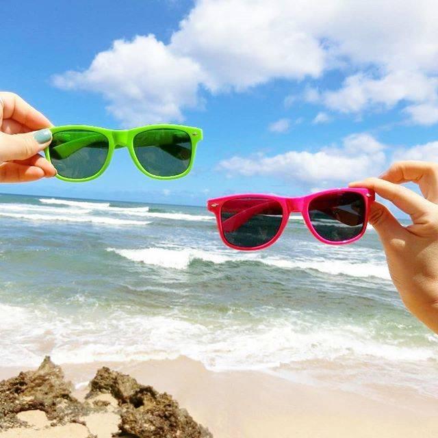 """旅猿69@発見ハワイハンター(アイコン変えました) on Instagram: """"#ハワイ69 4箇所目に立ち寄ったビーチで、サンライズシェル探し。  滅多に見つからないそうで、わたしたちも見つからず。  海がきれいでした。  #サンライズシェル#sunriseshell #NorthShore#ノースショア #haleiwa#ハレイワ…"""" (644727)"""