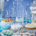 「マーブルラウンジ」11月1日より開催!「Yourシンデレラ・ストーリー」クリスマスデザートブッフェ | 東京・新宿のホテルなら【ヒルトン東京】
