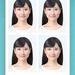 履歴書写真を簡単自撮。ナチュラル補正もできる【履歴書カメラ】アプリ|タウンワークマガジン
