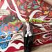 香取慎吾さん、香港の中環に初のストリート・アート作品を完成 | アガる香港おすすめ旅ガイド!