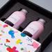 mixx – custom-made shampoo –
