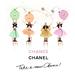 スペシャル フレグランス イベント - CHANCE CHANEL -
