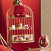 バー&ラウンジ「ZATTA」甘酸っぱいいちごの香りに包まれるひと時アフタヌーンティー「ル・ビジュー」ストロベリー | 東京・新宿のホテルなら【ヒルトン東京】