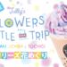 関東ふらっと花めぐり。FLOWERS LITTLE ふらっと TRIP | TULLY'S COFFEE - タリーズコーヒー