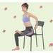 【詳細はこちら】筋トレをイメージするだけで筋肉が増える⁉️脳とダイエットの関係&ヒップアップ効果のある簡単マッサージ 千波の幸せ引き寄せトレーニング