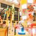 ブッフェ・ダイニング グランカフェ|公式/シェラトン・グランデ・トーキョーベイ・ホテル/舞浜|東京ディズニーリゾート®オフィシャルホテル