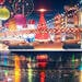 席についたまま楽しむ12種類のデザートビュッフェ~NEO DAIBA Presents~ ミライ・エンニチ☆デザートテーブルビュッフェ | お台場のホテルなら【ヒルトン東京お台場】