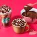 """【スタバ新作】2021年のバレンタインは、""""食感""""で楽しむチョコレートビバレッジが登場♡"""
