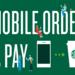 Mobile Order & Pay スターバックス コーヒー ジャパン