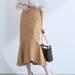 ViS /  エコレザーマーメイドスカート (スカート / スカート) 通販|J'aDoRe JUN ONLINE