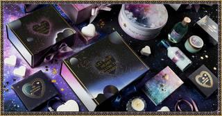 Valentine Collection(バレンタインコレクション) | 公式ONLINE STORE | SABON Japan Inc.(サボンジャパン) (121530)