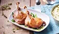 フランス南西部産鴨肉のコンフィ | Picard On...