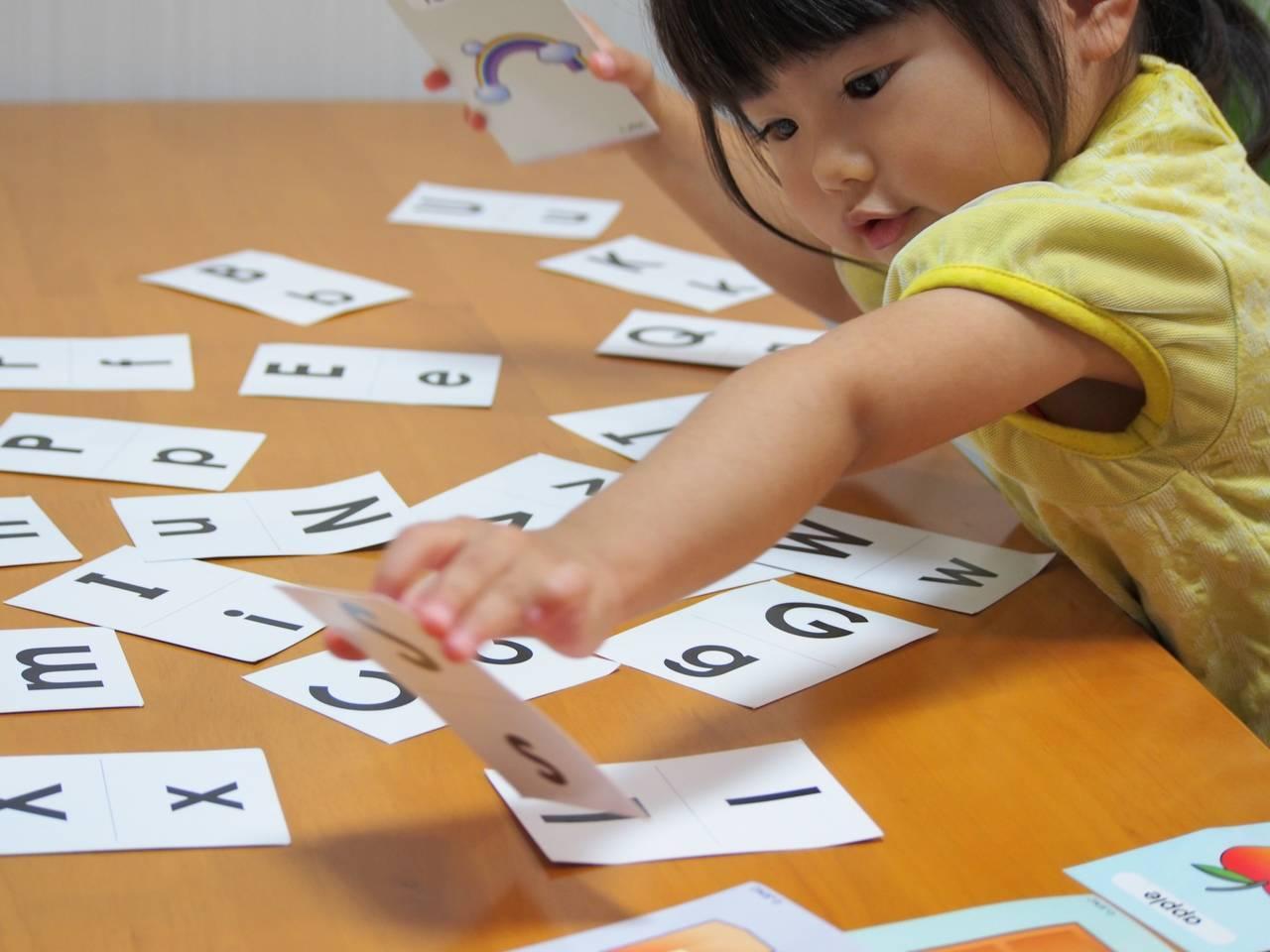英会話初心者のパパ・ママ必見!子供英会話を学ばせるコツとは?