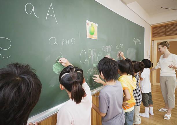 小学校での英語義務教育化とは? 知っておきたい最新教育事情と子供英会話の関係性について