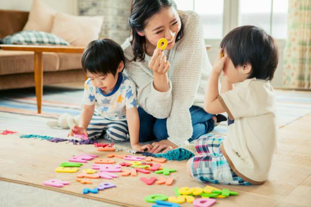 子供英会話は何歳からはじめるべき?