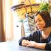 人生のリズムに合わせて常に変化。『MOMOE』稲垣晴代さんの「食」の仕事