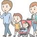 学歴や夫の年収で差?子育て中女性の働き方や収入の傾向
